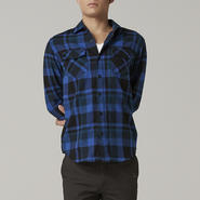 Adam Levine Men's Flannel Shirt - Plaid at Sears.com