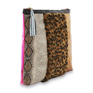 Nicki Minaj Women's Clutch Handbag - Mixed Media at Kmart.com