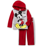 Disney Baby Boys' 2-Pc One Cool Dude Hoodie and Pants Set at Sears.com