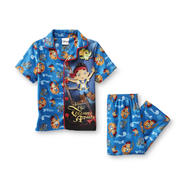 Disney Jake & The Never Land Pirates Toddler Boy's Pajamas at Kmart.com