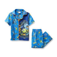 Disney Monsters University Infant & Toddler Boy's Pajamas at Kmart.com