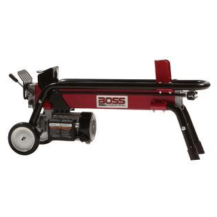 Boss Industrial 7 Ton Electric Log Splitter