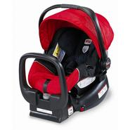 Britax Chaperone Infant Carrier Car Seat - Red, Model# E9LG72K at Sears.com