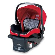 Britax B-Safe Infant Child Seat - Red, Model# E9BE53B at Sears.com