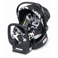 Britax Chaperone Infant Carrier Car Seat - Cowmooflage, Model# E9LG72L at Sears.com
