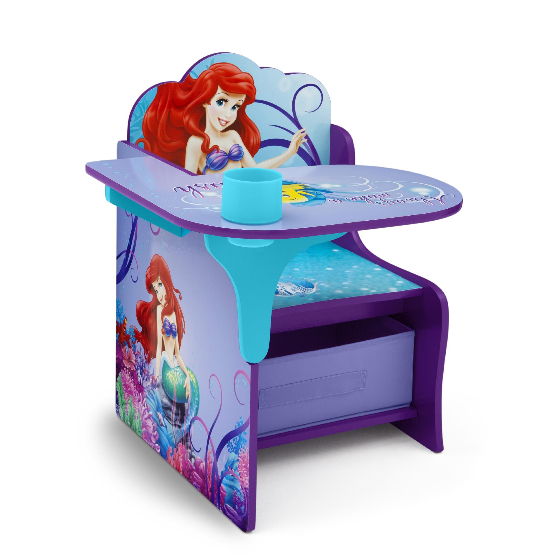 Awesome Upc 080213032999 Delta Childrens Disney Little Mermaid Pdpeps Interior Chair Design Pdpepsorg