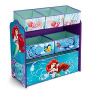 Disney Little Mermaid Multi-Bin Toy Organizer at Sears.com