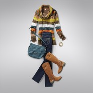 Hayride Hauteness Outfit at Sears.com