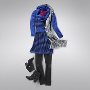 Ladys Got the Blues Outfit at Sears.com