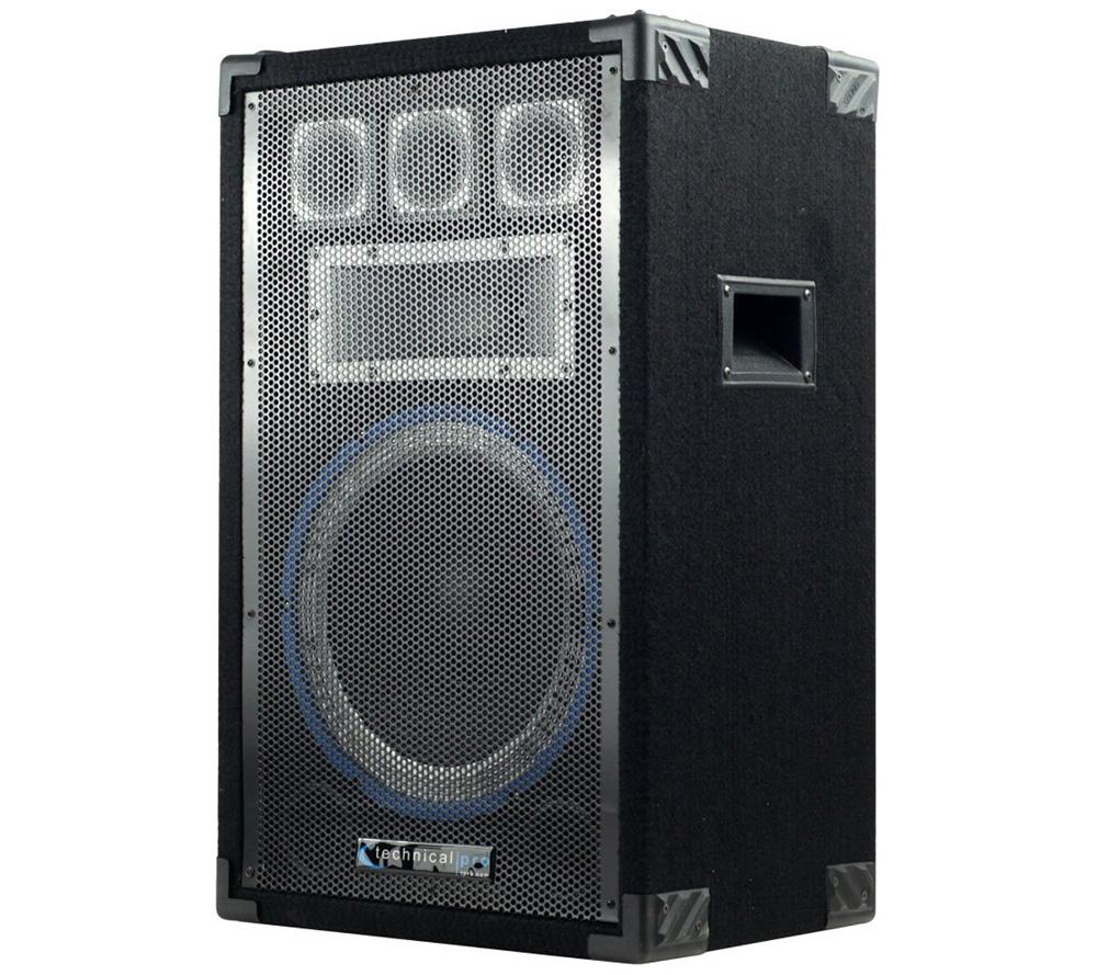 Technical Pro 10