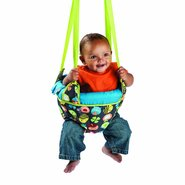 Evenflo Exersaucer Doorway Jumper - Bumbly, Model# 60411449 at Kmart.com