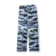Joe Boxer Men's Camouflage Fleece Lounge Pants at Kmart.com