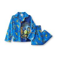 DISNEY-PIXAR Monsters University infant & Toddler Boy's Pajama Shirt & Pants at Kmart.com