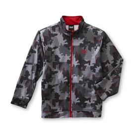 Everlast® Sport Boy's Athletic Warm-Up Jacket at Kmart.com