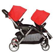 Contours Options Tandem LT Stroller - Crimson at Kmart.com