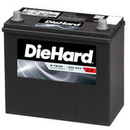 DieHard Automotive Battery- Group Size 51R (Price with Exchange) at Sears.com