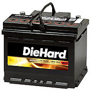 DieHard Gold Automotive Battery - Group Size 47 South(Price with Exchange) at Sears.com