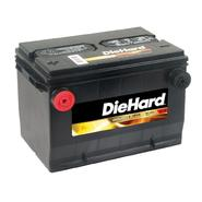 DieHard Gold Automotive Battery Group Size 78 (Price with Exchange) at Sears.com
