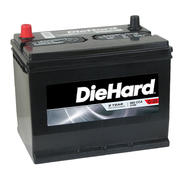 DieHard Automotive Battery- Group Size 124R (Price with Exchange)I at Sears.com