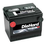 DieHard Automotive Battery Group 75 (Price with Exchange) at Sears.com