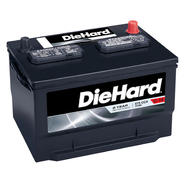 DieHard Automotive Battery Group 65 (Price with Exchange) at Sears.com