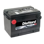 DieHard Automotive Battery - Group Size 78 North (Price with Exchange) at Sears.com