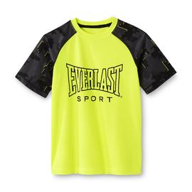 Everlast® Sport Boy's Athletic T-Shirt - Camo at Kmart.com