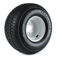 Loadstar 215/60-8 (18X850-8) LRC Trailer Tire and 4-Hole Wheel at Kmart.com