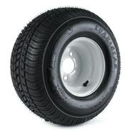 Loadstar 215/60-8 (18X850-8) LRC Trailer Tire and 4-Hole Wheel at Sears.com