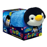 Glow Pets Penguin at Kmart.com