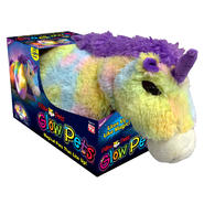 Glow Pets Tie-dye Unicorn 16 IN at Kmart.com