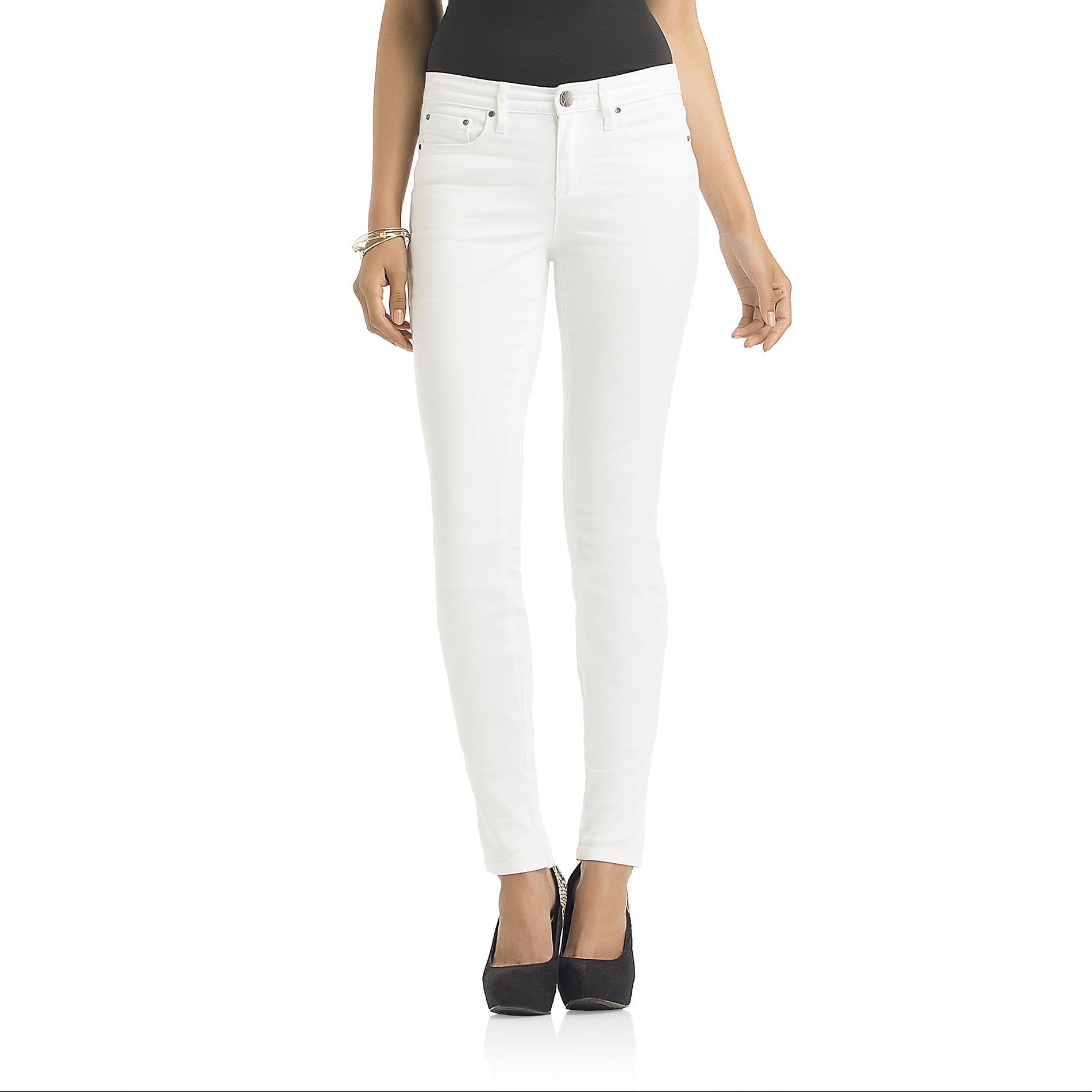 Kardashian Kollection Women's Kim Skinny Jeans at Sears.com