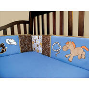 Trend Lab Cowboy Baby - Crib Bumpers at Kmart.com
