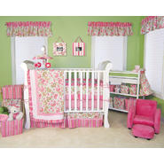 Trend Lab Paisley Park - 3 Piece Crib Bedding Set at Kmart.com