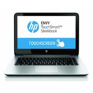HP Envy 14-K020US Touchsmart Ultrabook with Intel Core i5-4200u Processor & Windows 8 at Sears.com