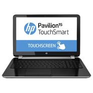 "HP Pavilion Touchsmart 15-N040US 15.6"" LED Notebook with Intel Core i3-4005U Processor & Windows 8 at Kmart.com"