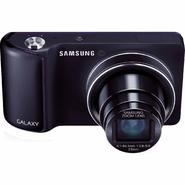Samsung 16.3-Megapixel EK-GC110 Android Platform Digital Galaxy Camera™ Black at Kmart.com