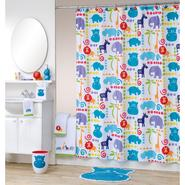 Jungle Friends Bathroom Collection - Animal Pattern at Kmart.com