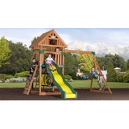 Backyard Discovery Compass Cedar Swingset at Kmart.com