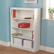 4 tier bookcase at Kmart.com
