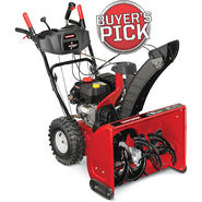 "Craftsman 26"" 208cc* Dual-Stage Snowblower w/ EZ Steer at Sears.com"