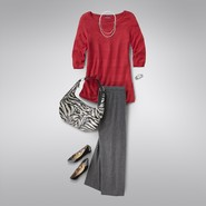 Lots of Luxe Outfit at Sears.com