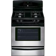 Kenmore 5.0 cu. ft. Gas Range w/ Convection - Stainless Steel at Kenmore.com
