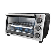Black & Decker 6 Slice Toaster Oven at Sears.com