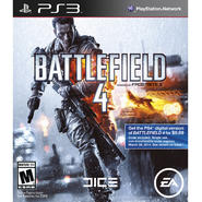 Electronic Arts Battlefield 4 for PlayStation 3 at Kmart.com