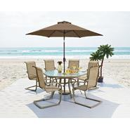 Garden Oasis Long Beach 7pc Patio Dining Set at Sears.com