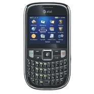 ZTE Z431 Unlocked GSM QWERTY Cell Phone - Black at Sears.com