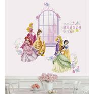RoomMates Disney Princess Collage Peel & Stick Wall Decals w/Personalization at Kmart.com