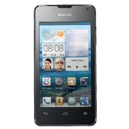 Huawei Ascend Y300 Unlocked GSM Android Cell Phone - Black at Sears.com