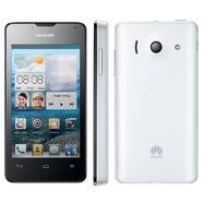 Huawei Ascend Y300 Unlocked GSM Android Cell Phone - White at Sears.com